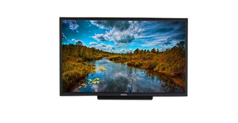 """LED 32"""" All in one TV"""